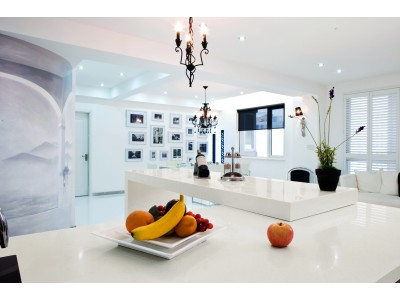 Why I Choose Quartz Countertops in My Kitchen Remodel