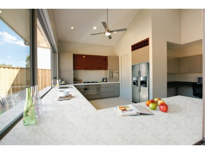 Best Quartz Countertops