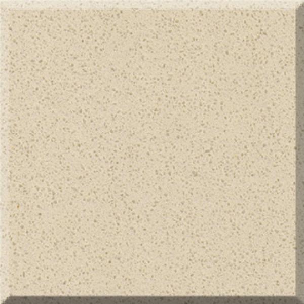 C58 Freckle Beige Quartz Slab