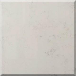 M52 Frosty Carrara Quartz Countertops
