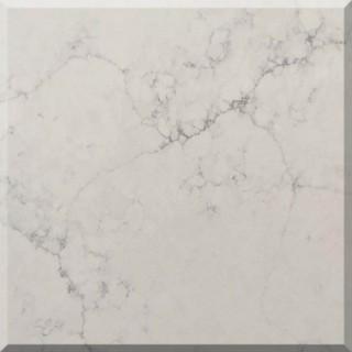 M53 Carrara Nueva Quartz Countertops