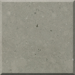 M12 Smoky Grey Quartz Countertops