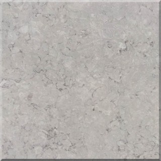 M26 Snow Drift Quartz Slab