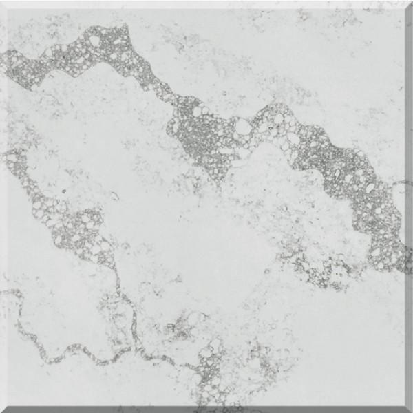 M42 Statuario Nuvo Quartz Countertops