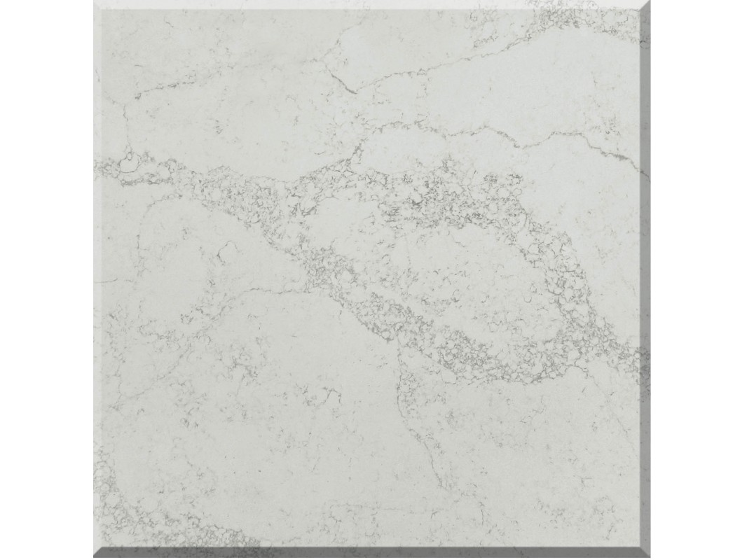 Wholesale calacatta maximum white quartz slabs for Quartz countertop slab dimensions