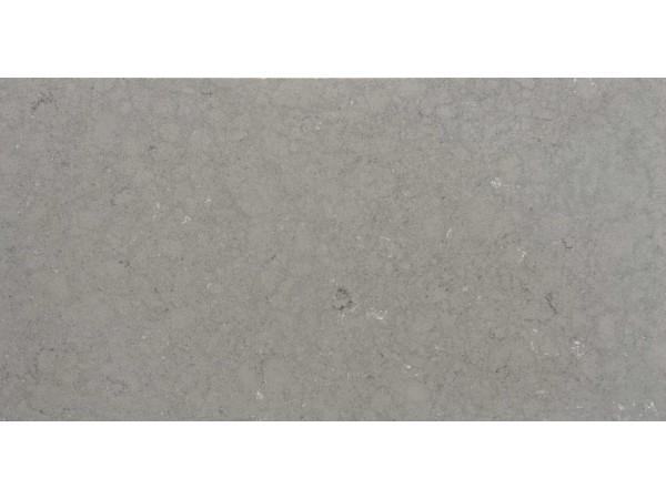 M12 Smoky Grey Quartz Slab