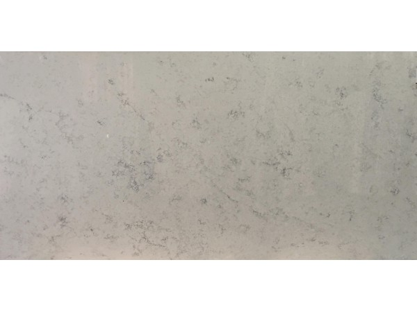 M41 Organic White Quartz Slab