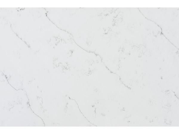 M45 Statuario Cirrus Quartz Slab