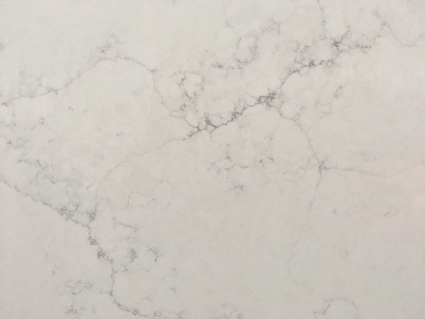M53 Carrara Nueva Quartz Countertops