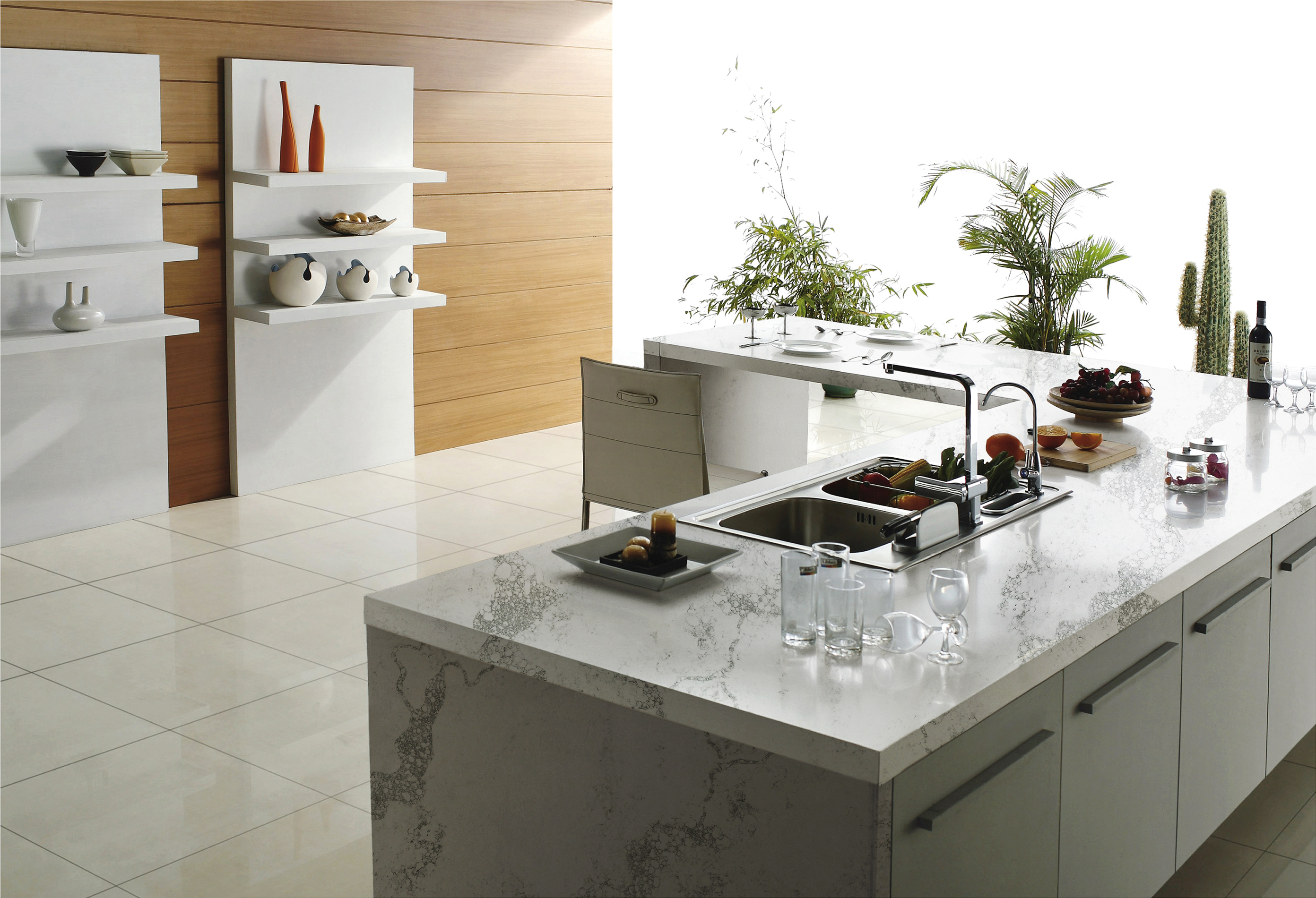 There Are Many Different Choices Of Quartz Countertops In The Market. When  Wholesale Quartz Countertops, Normally We Are Concerning The Color Tone,  Brands, ...